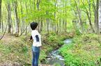 秋の行楽で癒し系アウトドア体験!妙高高原笹ヶ峰でフォレストセラピープラン
