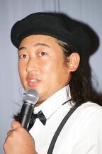 ロバート秋山、滝口ひかりに妄想トーク連発!