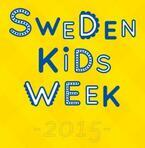 行列のできる親子イベント、 「スウェーデン・キッズ・ウィーク 2015」開催!