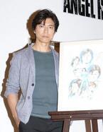 上川隆也「エンジェル・ハート」好評で決意新た 「よし、このまま」