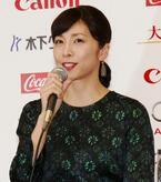 竹内結子、海外プレスを前に「見た人は後悔する」? 主演作『残穢』を珍アピール!