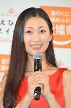 """壇蜜、「半沢直樹」石丸幹二から""""マネできない""""とオンリー・ワン印"""
