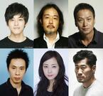 松坂桃李&リリー・フランキー&椎名桔平、生田斗真主演『秘密』に参戦!