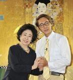 閉館が決まった渋谷シネマライズで、最後の上映作『黄金のアデーレ』イベント開催