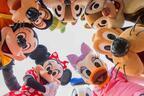 【ディズニー】夢と魔法の瞬間を収めた写真展!「イマジニング・ザ・マジック」開催