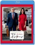 アン・ハサウェイ主演『マイ・インターン』、ブルーレイ&DVD発売決定!