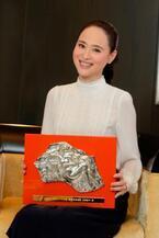 松田聖子、「レコ大」生出演&生歌唱決定!「感謝の気持ちを込めて…」
