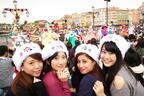 【ディズニー】 東京ディズニーリゾートのクリスマス女子会をプレイバック!