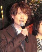 TOKIO長瀬智也、地獄の鬼役に思い入れ!「おれじゃなければ、やきもち焼いた」