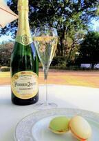 「ペリエ ジュエ」、東京都庭園美術館内にポップアップカフェを限定オープン!