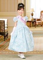 【ディズニー】女子の憧れ!プリンセスに変身するブティックがランドにオープン