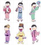 「おそ松さん」が大江戸温泉に!コラボイベント「おんせん松さん」開催
