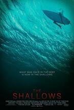 ブレイク・ライヴリー、美しさを取り囲む恐怖『ロスト・バケーション』7月公開