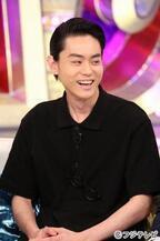 菅田将暉が女子会を盛り上げる!「キスマイBUSAIKU!?」