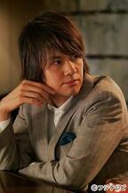 注目の舞台俳優・浦井健治が佐々木希に救いの手を…「世にも奇妙な物語」