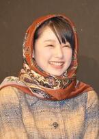 新人女優・桜井日奈子、共演の中山優馬に感謝「優しくて愛を感じた」