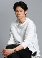 松田龍平、約3年ぶりの連ドラ!フジ新ドラマ「営業部長 吉良奈津子」