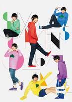 「おそ松さん」舞台化決定!人気2.5次元俳優が6つ子に「愛される6つ子をつくる」