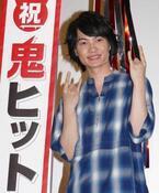 長瀬智也、主演作ヒットに困惑「数字的に褒められるの初めて」