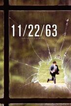 S・キング×J.J.エイブラムス、ケネディ暗殺に迫る最新ドラマ「11/22/63」日本上陸!