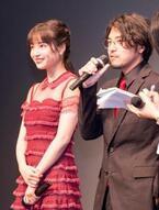 広瀬すず、初訪韓で韓国語披露!「第20回富川国際ファンタスティック映画祭」