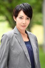 柚希礼音、退団後初ドラマ「死幣」で女監察官に! 松井珠理奈も「捕まりたい」