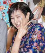 桃井かおり、監督2作目『火 Hee』に自分が主演した理由は?