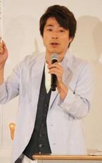 田村淳、SMAP解散について街の声に感銘「あのビートルズだって解散するんだから…」