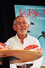 ジブリ鈴木敏夫プロデューサー、『魔女宅』『トトロ』などでの数々の宮崎駿伝説を暴露!