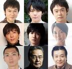 高橋一生&中村倫也ら、『3月のライオン』実写版に個性派キャスト続々参戦!