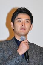 松田龍平「とうとうおじさん役」と感慨も舞台挨拶では子役の方がしっかり者?