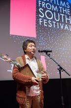 是枝裕和監督『海よりもまだ深く』、ノルウェー最大の映画祭でグランプリ!「とても暖かなご褒美」