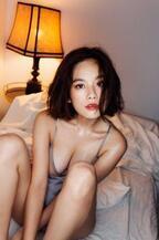 筧美和子、完全すっぴんから息呑むセクシー姿まで!写真集&スタイルブック同時発売