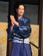 「真田丸」クランクアップ!堺雅人「長い旅でしか見えない景色を見せてくれた」