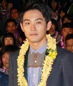 松田龍平、次男役に「限界ある」 それでも挑戦した『ぼくのおじさん』