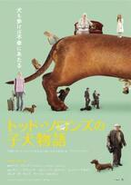 【予告編】ダックスフントを巡る超絶ブラック・コメディ『トッド・ソロンズの子犬物語』