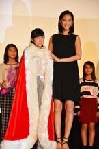 東宝シンデレラオーディション、グランプリは15歳のキュートな大阪弁・福本莉子さん
