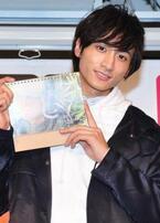 小関裕太、クリスマスは舞台共演者とプレゼント交換! 「1,500円以内で考え中」
