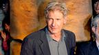 ハリウッドで最も稼いだ男優、今年の1位はハリソン・フォード