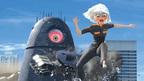 3Dのスゴさを実体験! アニメとは思えぬ迫力に圧倒『モンスターVSエイリアン』