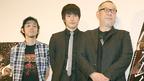 松山ケンイチ、忍術で壁渡りも何のその? 崔洋一「カムイは彼しかいない!」