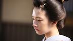 北川景子が藤沢周平原作『花のあと』で時代劇初挑戦! 女剣士役で殺陣も自らこなす