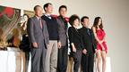 スター勢揃いで釜山国際映画祭開幕! オープニングはイケメン大統領チャン・ドンゴン