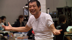矢沢永吉が東京国際映画祭で舞台挨拶に登壇! 世界のYAZAWA何語る?