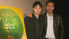 【TIFFレポート】台湾の名匠お墨付きの新鋭監督は、草食系&星座占い好き?