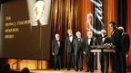 アカデミー賞がひと足先に名誉賞の授与式を開催 ローレン・バコールらが受賞