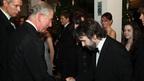 チャールズ皇太子夫妻も列席 オスカー最有力『ラブリーボーン』ワールドプレミア開催