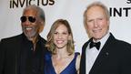クリント・イーストウッド、N.Y.のアメリカ映像博物館から表彰され最新作を上映
