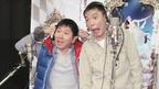 爆笑問題、来年は太田「コメディ映画撮る」、田中は「旅行。でも1人じゃ寂しい…」