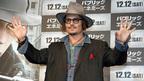 2010年、最も活躍すると思う俳優は? 1位は不動のジョニー・デップ!